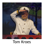 Tom Kroes