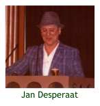 Jan Desperaat