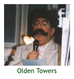 Olden Towers